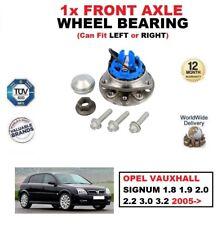 für Opel Opel Signum 1.8 1.9 2.0 2.2 3.0 3.2 2005- > Vorderachse Radlager
