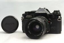 @ Ship in 24 Hrs! @ Excellent! @ Canon AE-1 Program SLR Film Camera 35-70mm Zoom