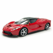 Ferrari LaFerrari Sports Car 2013 1/43 Model Car Diecast Toy Collection Gift Red