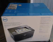 Dell C1760nw Color Laser Wireless Printer, Black ~ BRAND NEW