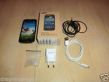 Samsung GALAXY s4 MINI gt-i9195, Brown, 8gb, in OVP senza SIM-lock, 2j. GARANZIA