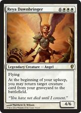 Reya Dawnbringer MTG MAGIC CNS Conspiracy English
