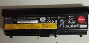 Battery for Thinkpad T410