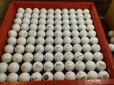 New listing 100 used golf balls TaylorMade Distance + brand, Great Condition 4A, AAAA