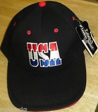 USA United States of America Adjustable strap hat BRAND NEW WITH TAGS!