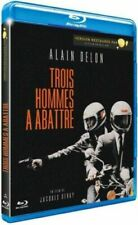 Blu Ray : Trois hommes à abattre - Delon - NEUF