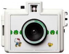 Superheadz Hello Kitty Golden Half 35mm Film Camera Authentic Japanese Import