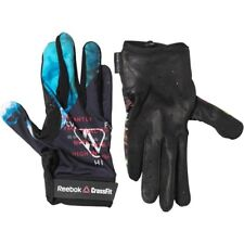REEBOK WOMENS CROSSFIT SPEEDWICK COMPETITION GLOVES – BLACK – MEDIUM - BNWT