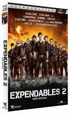 DVD Expendables 2 Unité Spéciale Occasion