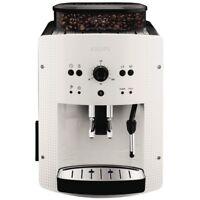 Krups EA 8105 - Espresso-Kaffee-Vollautomat mit 15 bar Pumpendruck