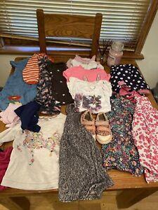 girls summer bundle 12-18 months 1-2, Girls Clark's 8, Jojos Rain Coat