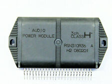 """RSN310R36 """"Original"""" Panasonic (Matsushita) 24P SIP IC 1 PC"""