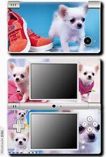 Dog Cute Puppy VINYL SKIN STICKER FOR NINTENDO DSi #3