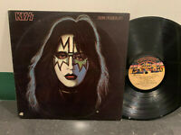 """Ace Frehley 33 rpm Philippines 12"""" EP LP Kiss"""