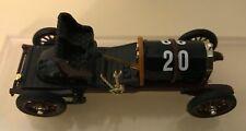Brumm 1/43 Scale Model - r9 FIAT COPPA FLORIO 75 HP CORSA 1904