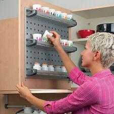 Armoire murale étagère à épices pour armoire largeur 300 mm