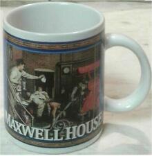 Vintage Maxwell House Coffee Mug ~ Good To The Last Drop!