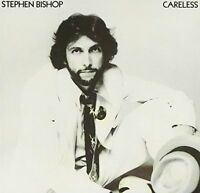 Careless [Audio CD] BISHOP,STEPHEN
