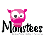Monstees Baby Clothes