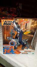 Action Man Urban Mission