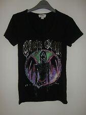 Diesel women's size XS black shirt