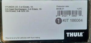 BRAND NEW Thule Fitting Kit 6064