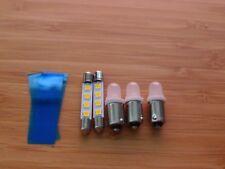 LED lamps for vintage Mcintosh MR71  Tuner  lights bulbs