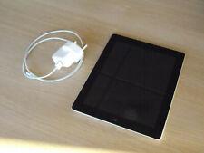 Apple iPad 4, 9.7 Inch screen 16GB Wi-Fi - Black