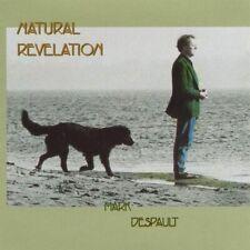 MARK DESPAULT - NATURAL REVELATION NEW CD