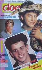 CIOE' 35 1990 New Kids On The Block Madonna Jason Donovan Pasadenas Simon Le Bon