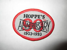 Vintage Hoppe's 90th Anniversary Patch
