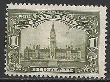 Canada 1928 SG 285  MLH  VF