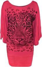 T-shirt, maglie e camicie da donna, taglia comoda viscosi taglia 42