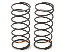 Yokomo Big Bore Front Shock Spring Set (Orange) - YOKYS-A750