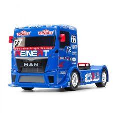 Tamiya 1/10 Eléctrico Coche Rc Serie No.642 1/14 Equipo Reinert Carreras