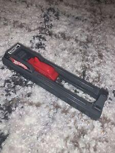 hot wheels miniature car launcher