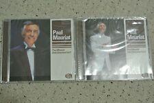 Rare Paul Mauriat Japan 2CDs Set- Best Selection Vol.1 and 2