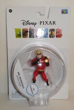 Mr. Incredible Poseable Action Figure - Disney Pixar Movie The Incredibles Dad