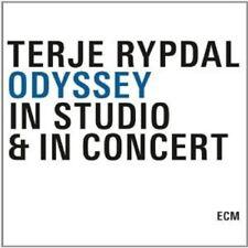 TERJE RYPDAL - ODYSSEY 3 CD+++++++++++++JAZZ++++++ NEU