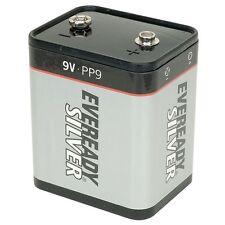 Eveready 9V. PP9 Battery