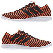 New Adidas Men's Athletic Nemeziz 17.4 Tr Lace Up Soccer Shoes Authentic