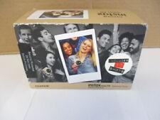 Fujifilm Instax Mini 70 Costruito in MacChina Fotografica Istantanea Flash, tra cui 10 scatti-Oro