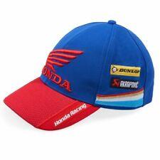 HONDA ENDURANCE ROUND PEAK BASEBALL CAP