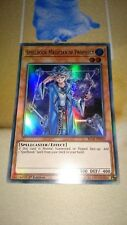 Spellbook Magician of Prophecy BLLR EN050 Ultra Rare 1st Edition Yugioh