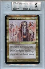 MTG Legends Rasputin Dreamweaver BGS 9.0  (9) Mint magic card 1177