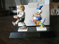 Hummel - Donald Duck Drummer and Little Drummer - Hum 240