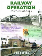 More details for realistic steam era model railway operation : correct operating practices book