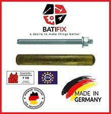 Set Ankerstangen+Verbundankerpatronen M8 - M20 Schwerlastanker Edelstahl / verz.