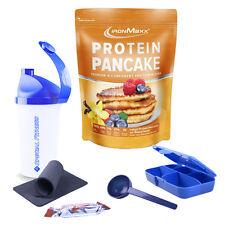 (35 77eur/kg) IronMaxx - Protein Pancake 300g Beutel