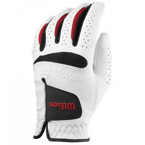 WILSON FEEL PLUS 2020 GOLF GLOVE - LEFT OR RIGHT HANDED PLAYERS